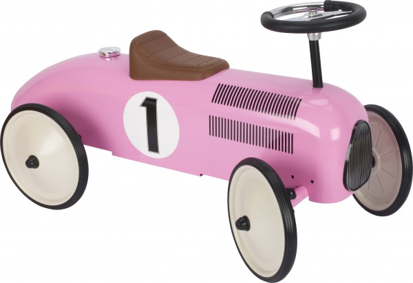 Rutscherfahrzeug rosa