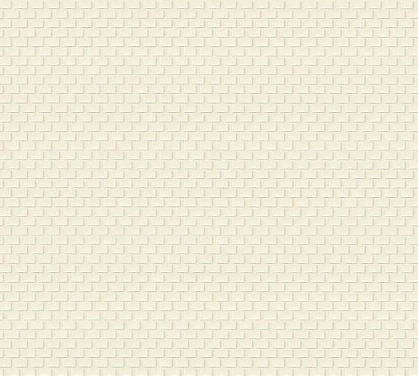 A.S. Création, Luxury wallpaper, # 319081, Vliestapete, Grau Metallic Weiß