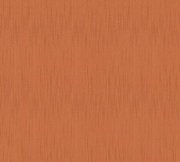 A.S. Création, Tessuto 2, # 968548, Vliestapete, uni, Orange
