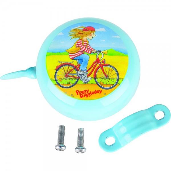 Fahrradklingel, Peggy Diggledey