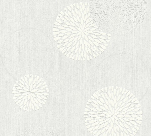 A.S. Création, Meistervlies 2020, # 321301, Vliestapete, Weiß, Überstreichbar