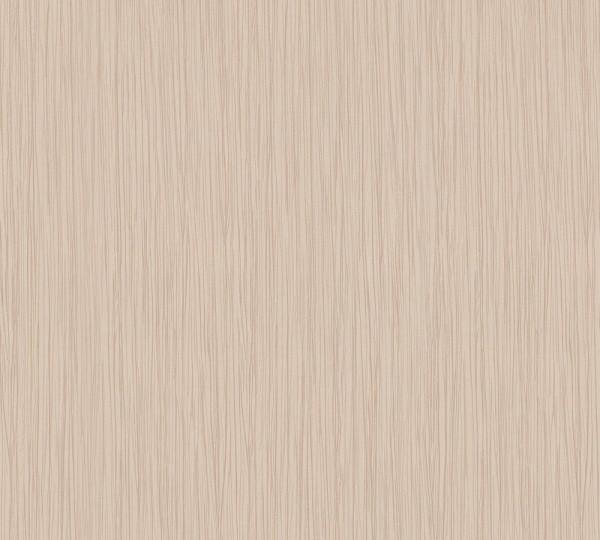A.S. Création, Nobile, # 958623, Vliestapete, uni, Metallic Lila, 10,05 m x 0,70 m