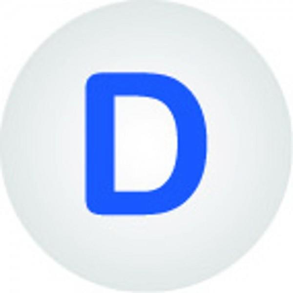 Clickhalbperle D