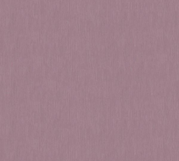 A.S. Création, Longlife Colours, # 305632, Vliestapete, Lila, 21,00 m x 1,06 m
