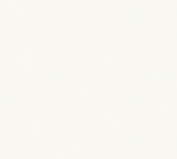 A.S. Création, Longlife Colours, # 307251, Vliestapete,uni, Weiß, 21,00 m x 1,06 m