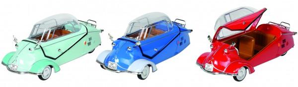 Messerschmitt Kabinenroller KR 200 (1957), 1:18, L= 16 cm