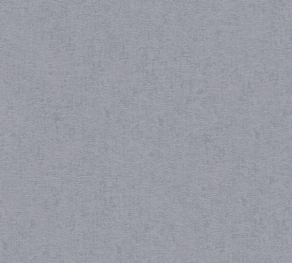 A.S. Création, Midlands, # 319683, Vliestapete, Grau Metallic