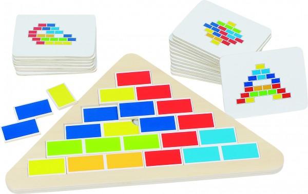 Segmentpuzzle Dreieck