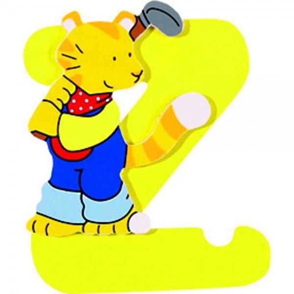 Buchstabe Z