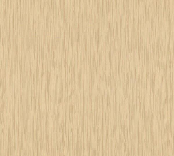 A.S. Création, Nobile, # 958621, Vliestapete, Beige, uni, Metallic, 10,05 m x 0,70 m
