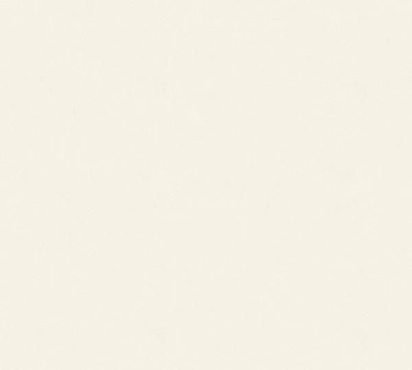 A.S. Création, Longlife Colours, # 307253, Vliestapete, uni, Creme, 21,00 m x 1,06 m