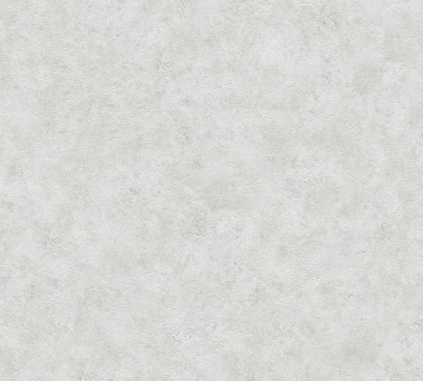 A.S. Création, MeisterVlies 5, # 960055, Vliestapete, Grau