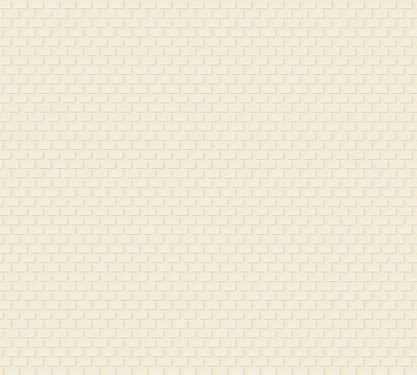 A.S. Création, Luxury wallpaper, # 319082, Vliestapete, Beige Creme Metallic