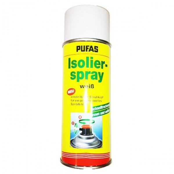 Pufas - Isolierspray 400ml