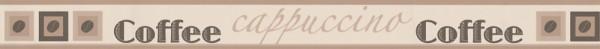 A.S. Création, Only Borders 10, # 282811, Borte, Papier (selbstklebend), Beige Braun Creme