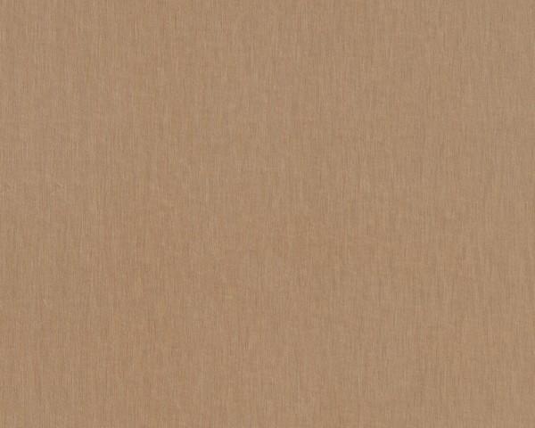 A.S. Création, pop.up Panel magnetic, # 963123, Magnettapete, Folie (selbstklebend), Metallic, braun