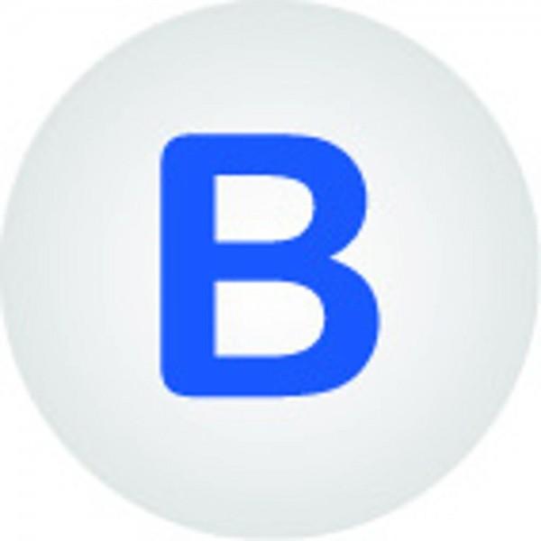 Clickhalbperle B