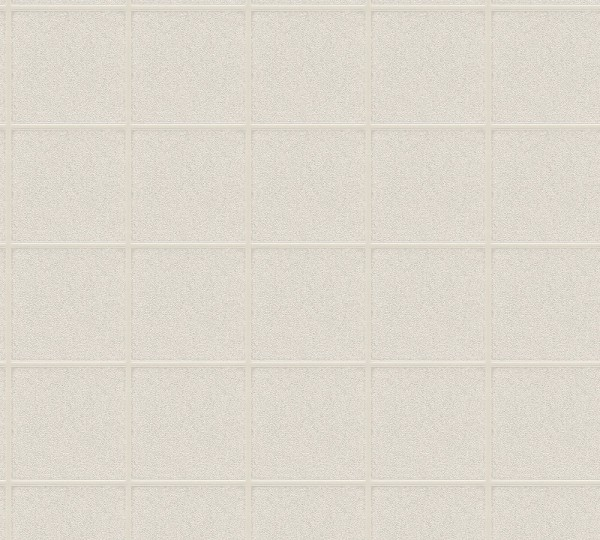 A.S. Création, Luxury wallpaper, # 306724, Vliestapete, uni, Grau Metallic Weiß