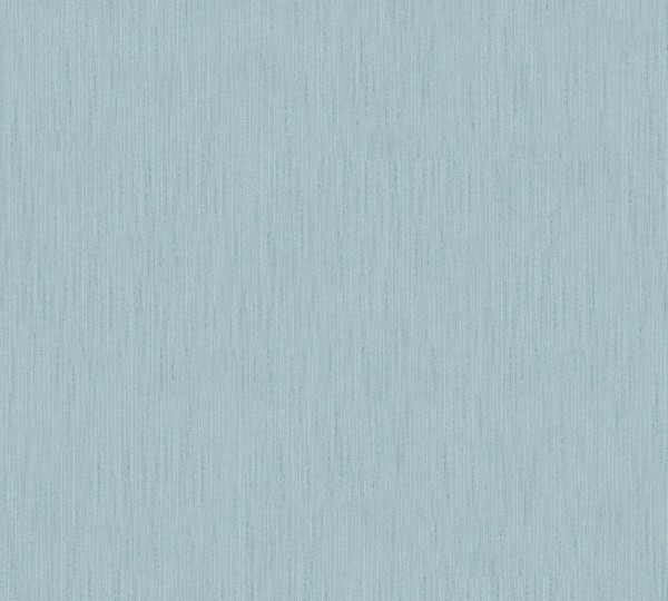 A.S. Création, Metallic Silk, # 306831, Vliestapete, Blau Grün