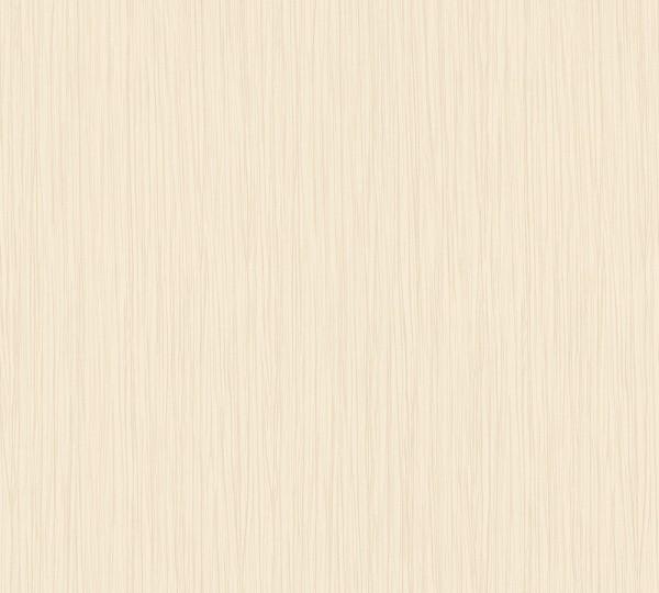 A.S. Création, Nobile,# 958624, Vliestapete, Creme Metallic,10,05 m x 0,70 m