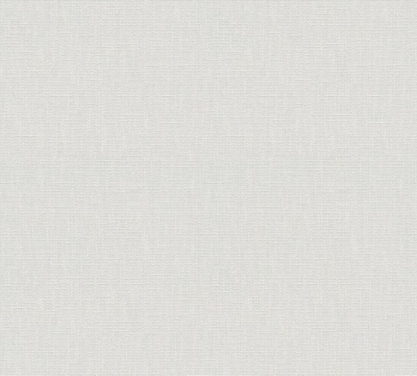A.S. Création, Meistervlies 2020, # 145116 , Vliestapete, Weiß Überstreichbar