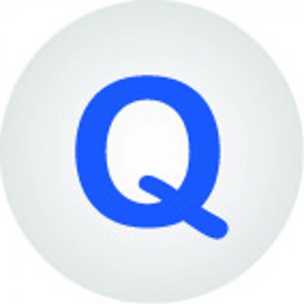 Clickhalbperle Q