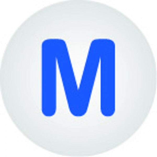 Clickhalbperle M