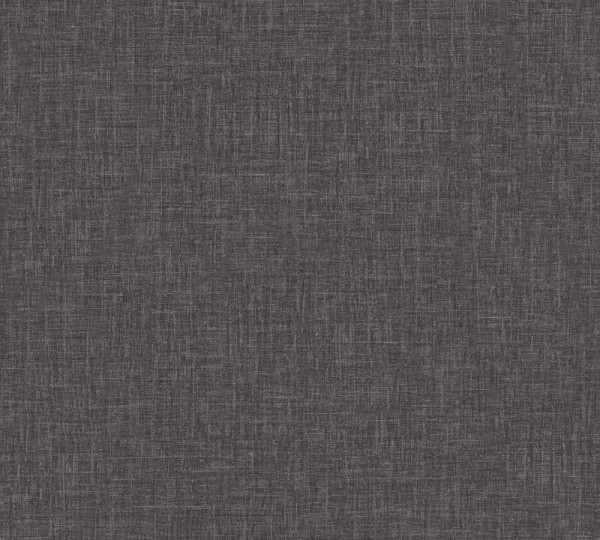 A.S. Création, Versace 2, # 962336, Vliestapete, Grau Metallic Schwarz, 10,05 m x 0,70 m