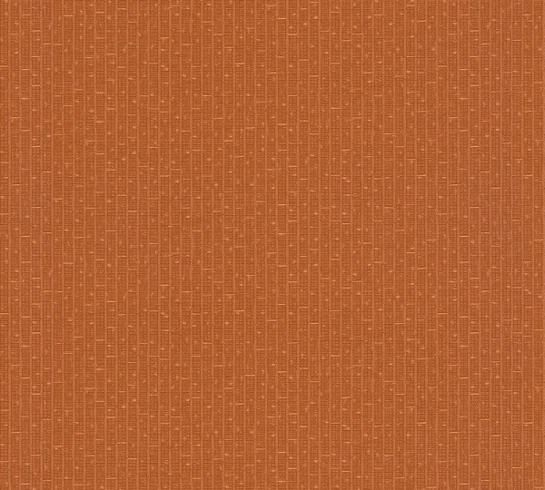 A.S. Création, Versace 2, # 962382, Vliestapete, Braun Metallic Orange, 10,05 m x 0,70 m