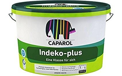 Caparol Indeko-plus 12,5 Liter