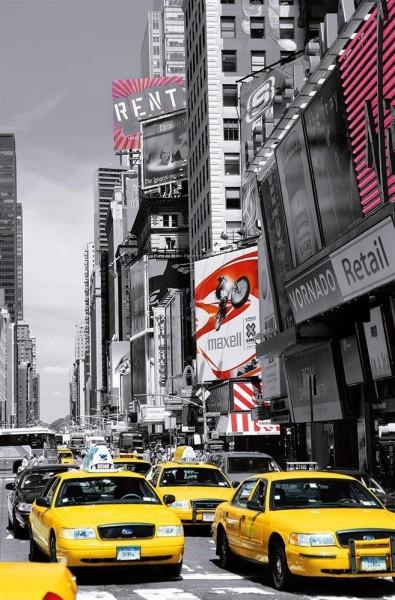 Fototapete Times Square II