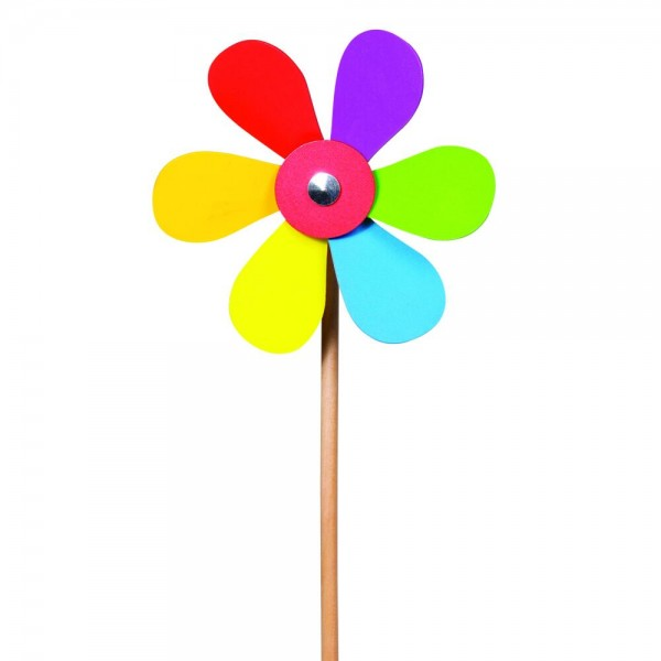GOKI Windmühle Blume