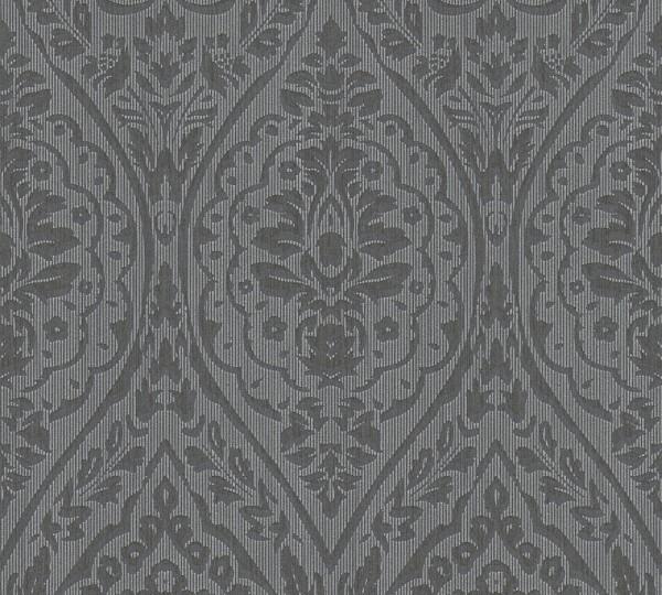 A.S. Création, Tessuto 2, # 961957, Vliestapete, Braun