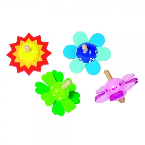 Kreiselsortiment Blütenzauber