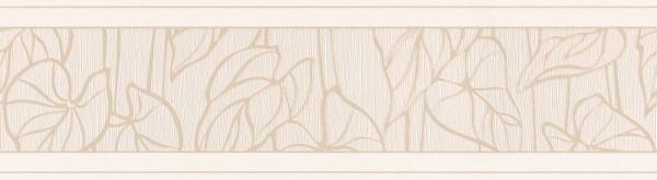 A.S. Création, Only Borders 10, # 234025, Borte, Papier, Weiß
