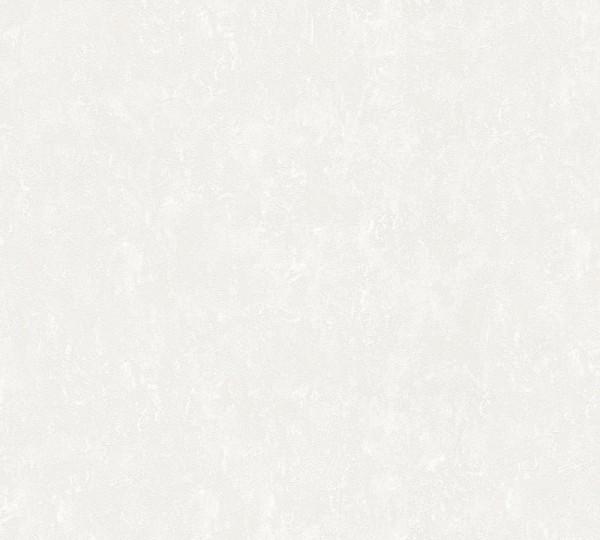 A.S. Création, Romantica 3, # 304231, Vliestapete, Creme Metallic