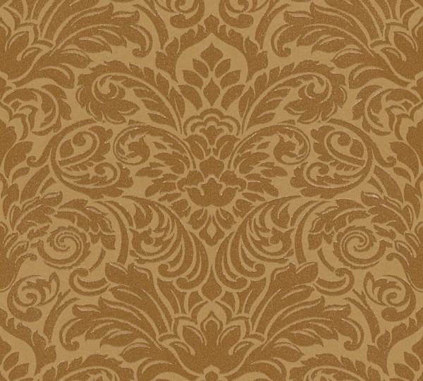 A.S. Création, Luxury wallpaper, # 305454, Vliestapete, Metallic