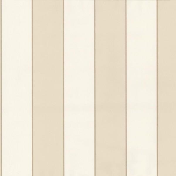 P+S Tapete 13229-20 Lacantara III, Streifen Tapeten, beige, hochwaschbeständig, gute Lichtbeständigk