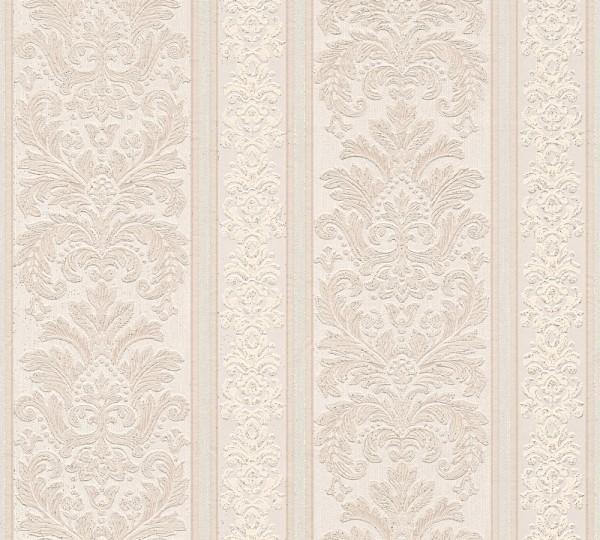 A.S. Création, Belle Epoque, # 345615, Papiertapete, Beige Creme