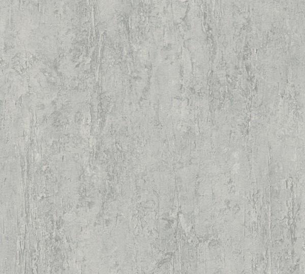 A.S. Création, Best of Wood`n Stone 2nd Edition, # 306694, Vliestapete, Grau
