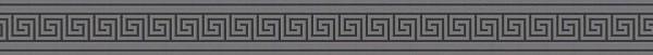 A.S. Création, Bordüre Stick Ups 2, # 895943, Borte, selbstklebend, schwarz, 5,00m x 0,04m