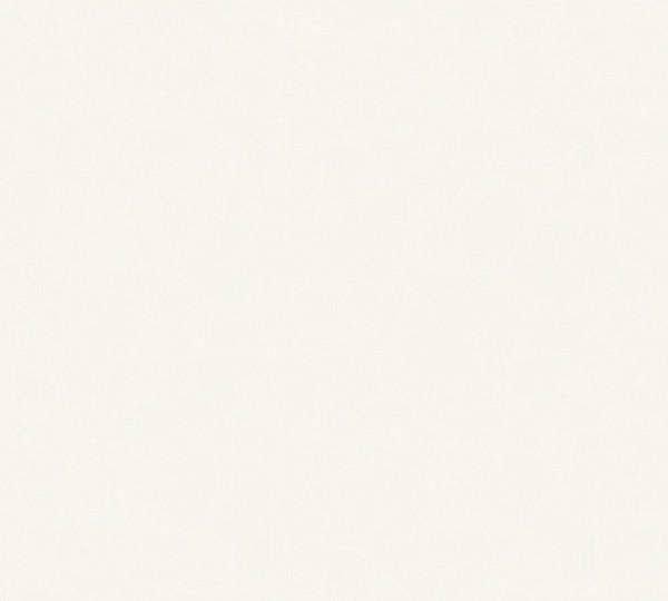 A.S. Création, Longlife Colours, # 307252, Vliestapete, uni, Creme, 21,00 m x 1,06 m