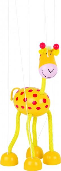 Marionette Giraffe
