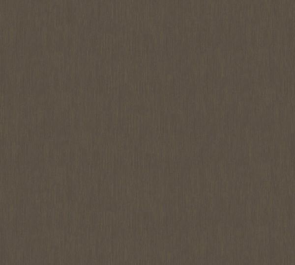 A.S. Création, Longlife Colours, # 305634 Vliestapete, Braun, 21,00 m x 1,06 m