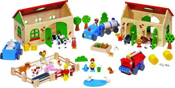 GOKI - Mein Bauernhof
