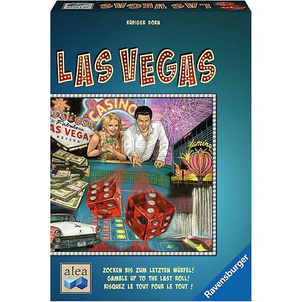 Ravensburger-Spiele, Las Vegas, Würfelspiel
