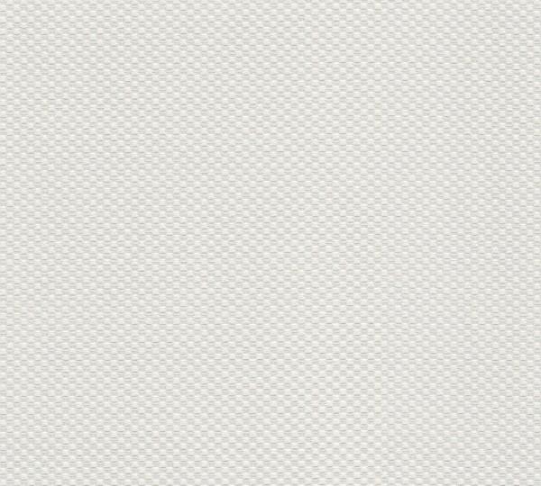 A.S. Création, Meistervlies 2020, # 164919, Vliestapete, Weiß, Überstreichbar