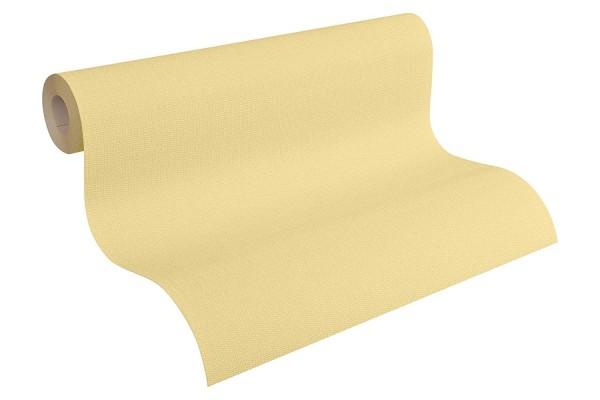 A.S. Creation Esprit 10, # 958308 / Unitapete, beige,gelb,Vliestapete,10,05m x 0,53m, Laufzeit bis E
