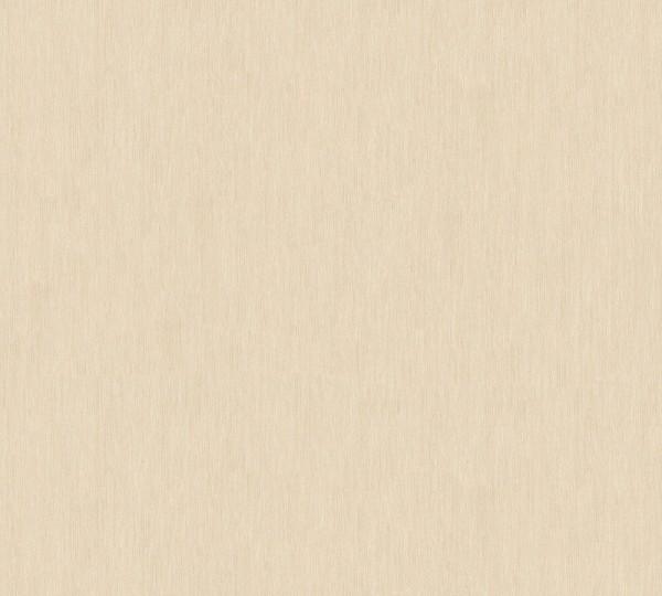 A.S. Création, Longlife Colours, # 301394, Vliestapete,21m x 1,06m, Beige