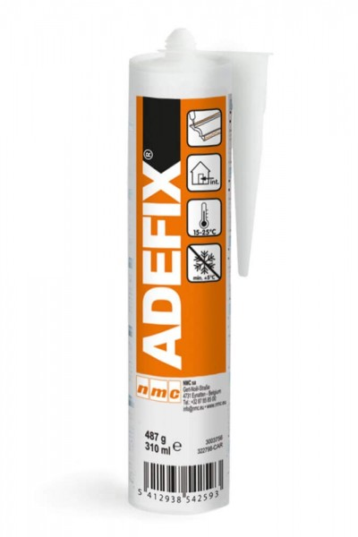 NMC Adefix P5 Spachtelkleber für Profile 310 ml